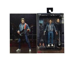 Photo du produit Retour vers le futur figurine Ultimate Marty McFly (Audition) 18 cm Photo 3