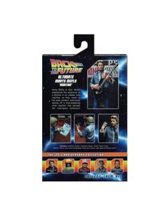 Photo du produit Retour vers le futur figurine Ultimate Marty McFly (Audition) 18 cm Photo 4