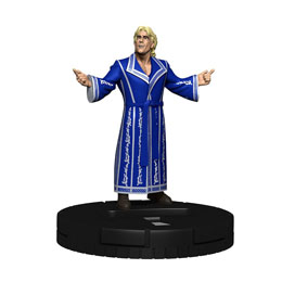 WWE HEROCLIX MINIATURE RIC FLAIR