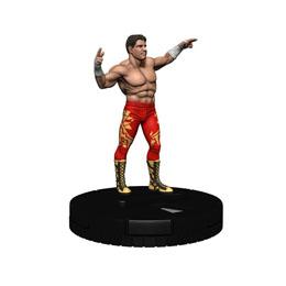 WWE HEROCLIX MINIATURE EDDIE GUERRERO