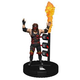 WWE HEROCLIX MINIATURE KANE