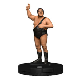 WWE HEROCLIX MINIATURE ANDRE THE GIANT