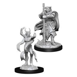 D&D Nolzur's Marvelous Miniatures miniatures à peindre Hobgoblin Devastator & Iron Shadow