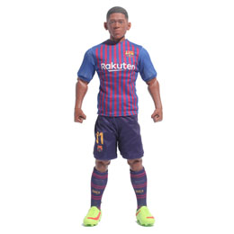Photo du produit FIGURINE DEMBELE FC BARCELONE 30CM Photo 1