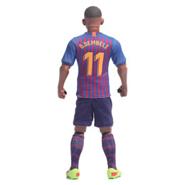 Photo du produit FIGURINE DEMBELE FC BARCELONE 30CM Photo 3