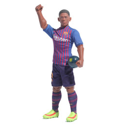 Photo du produit FIGURINE DEMBELE FC BARCELONE 30CM Photo 4