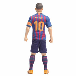 Photo du produit FIGURINE MESSI FC BARCELONE 30CM Photo 1