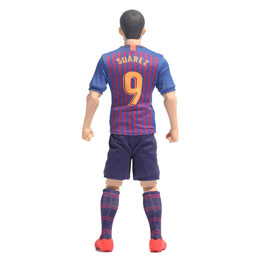 Photo du produit FIGURINE SUAREZ FC BARCELONE 30CM Photo 3