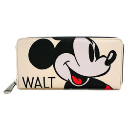 DISNEY BY LOUNGEFLY PORTE-MONNAIE CLASSIC MICKEY