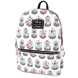 LOUNGEFLY SAC A DOS DISNEY PRINCESSES