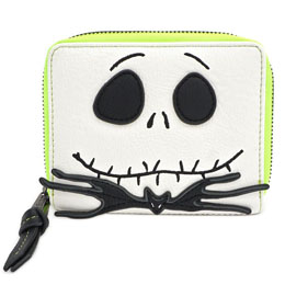 PORTE FEUILLE PORTE CARTE DISNEY MR JACK