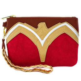 Photo du produit SAC À MAIN WONDER WOMAN DC COMICS LOUNGEFLY Photo 1