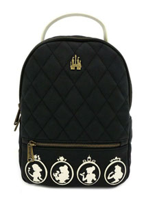 DISNEY BY LOUNGEFLY SAC À DOS DISNEY PRINCESS