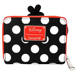 Photo du produit Disney by Loungefly Porte-monnaie Positively Minnie Polka Dots Photo 1