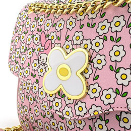 Photo du produit SAC MELODY HELLO KITTY SANRIO LOUNGEFLY Photo 1
