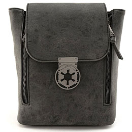 SAC À DOS STAR WARS LOUNGEFLY 25CM
