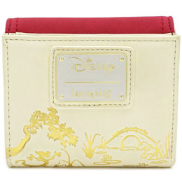 Photo du produit PORTEFEUILLE BAMBOO MULAN DISNEY LOUNGEFLY Photo 1