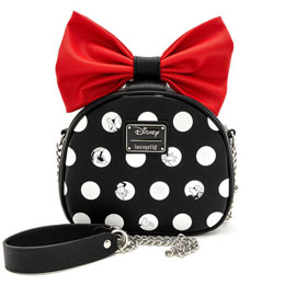 SAC MINNIE DISNEY LOUNGEFLY