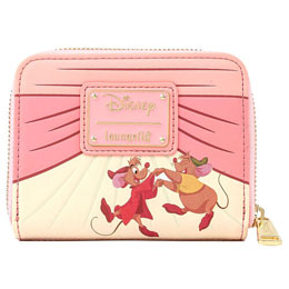 Photo du produit DISNEY LOUNGEFLY PORTE CARTES CENDRILLON Photo 2