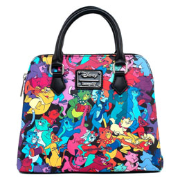 SAC LES ARISTOCHATS DISNEY LOUNGEFLY