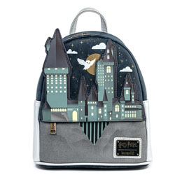 HARRY POTTER BY LOUNGEFLY SAC À DOS HOGWARTS CASTLE
