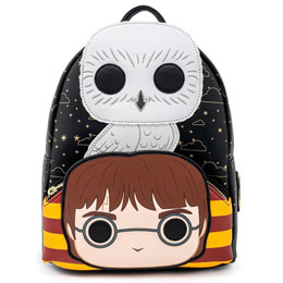 Sac à dos Hedwig Harry Potter Loungefly 25cm