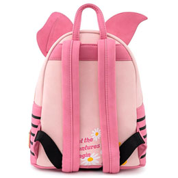Photo du produit SAC À DOS PIGLET WINNIE THE POOH DISNEY LOUNGEFLY 26CM Photo 3