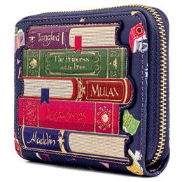 Photo du produit Disney Loungefly Portefeuille Princess Books Photo 2