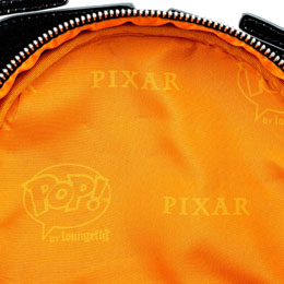 Photo du produit Sac à dos Boot Earth Day Wall-E Disney Pixar Loungefly 25cm Photo 4