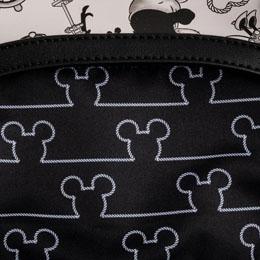 Photo du produit Sac Steamboat Willie Mickey Mouse Disney Loungefly Photo 3