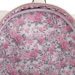 Photo du produit Sac à dos Marie Floral Disney Loungefly 26cm Photo 3