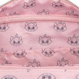 Photo du produit Disney by Loungefly sac à bandoulière Marie Floral AOP Photo 1