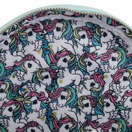 Photo du produit Sac à dos Starshine Rainbow Mi Pequeño Pony Loungefly 25cm Photo 3