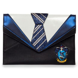 HARRY POTTER BY DANIELLE NICOLE SAC À MAIN RAVENCLAW UNIFORM