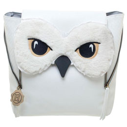 HARRY POTTER SAC À DOS MINI HEDWIG