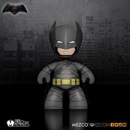 Photo du produit BATMAN V SUPERMAN DAWN OF JUSTICE SET FIGURINES MINI MEZ-ITZ 5 CM Photo 2