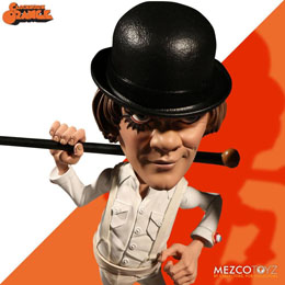 Photo du produit ORANGE MÉCANIQUE FIGURINE STYLIZED ROTO ALEX DELARGE 15 CM Photo 2