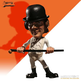 Photo du produit ORANGE MÉCANIQUE FIGURINE STYLIZED ROTO ALEX DELARGE 15 CM Photo 3