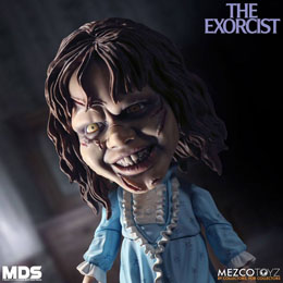 Photo du produit L'EXORCISTE FIGURINE MDS SERIES REGAN MACNEIL 15 CM Photo 1