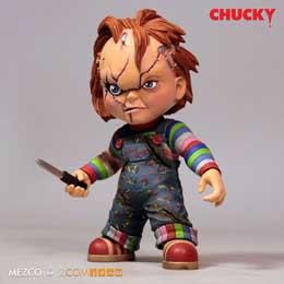 FIGURINE CHUCKY JEU D´ENFANT STYLIZED ROTO CHUCKY PUPPET 15 CM