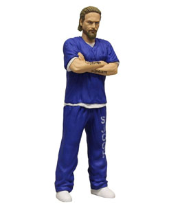 Photo du produit FIGURINE SONS OF ANARCHY BLUE PRISON VARIANT JAX NYCC EXCLUSIVE Photo 2