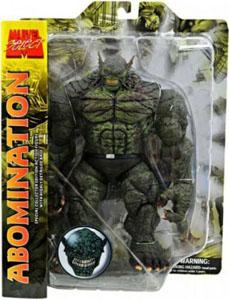 Marvel Select figurine Abomination 23 cm