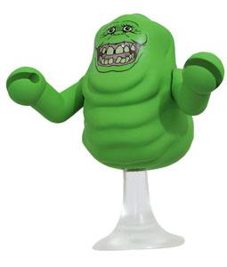 Photo du produit SOS FANTOMES FIGURINE VINIMATES GLOW-IN THE-DARK SLIMER SDCC 2017 EXCLUSIVE Photo 2