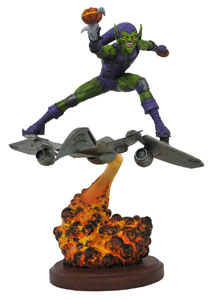 MARVEL COMIC PREMIER COLLECTION STATUETTE 1/6 GREEN GOBLIN