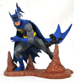 Photo du produit DC Comic Gallery statuette Batman by Neal Adams Exclusive 28 cm Photo 2
