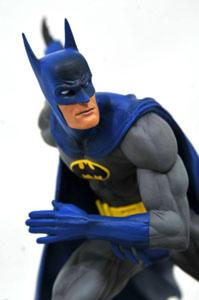 Photo du produit DC Comic Gallery statuette Batman by Neal Adams Exclusive 28 cm Photo 3