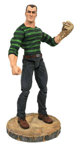 MARVEL SELECT FIGURINE SANDMAN 18 CM