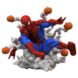 DIAMOND SELECT FIGURINE SPIDERMAN MARVEL 15CM