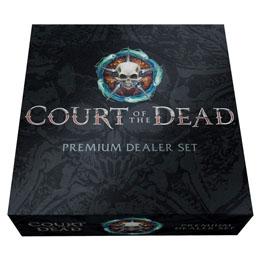 Photo du produit COURT OF THE DEAD JEU DE CARTES À JOUER PREMIUM Photo 1