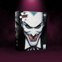 DC COMICS PUZZLE JOKER CLOWN PRINCE OF CRIME (1000 PIÈCES)